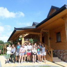 Ruszamy z naborem młodzieży na wyjazd letni do Bóbrki!!!!
