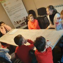 zapraszamy na ostatnie bezpłatne zajęcia grupowe dla dzieci i młodzieży!!!